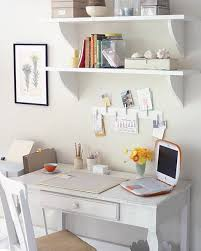 office floating shelves. Floating Shelves - Like The Braces, But Want To Be More Traditional And Less Cottage Office S