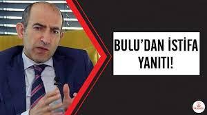 Kılıçdaroğlu'nun istifa çağrısına Melih Bulu'dan yanıt! - Son dakika  haberler