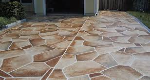 stamped concrete overlay. Follow Us Stamped Concrete Overlay C