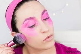 jem makeup tutorial step 5