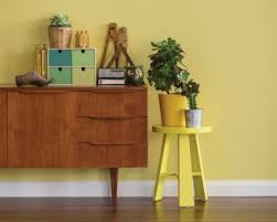 View The Most Popular Yellow Paint Colours Schemes Dulux