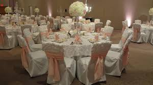 Designer Wedding Linens Exclusive Linens Chair Covers Wedding Elegance By Joelle