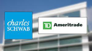 Charles Schwab buying TD Ameritrade for ...