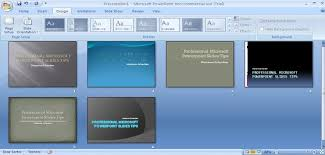 microsoft powerpoint examples info173 professional microsoft powerpoint tips