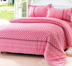 purple polka dots bedding set white quality sets for children directly from china mix suppliers types dot duvet cover blue green pink light jpg
