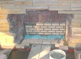 replace brick fireplace with stone impressive refacing a fireplace 4 refacing brick replace brick fireplace with replace brick fireplace with stone