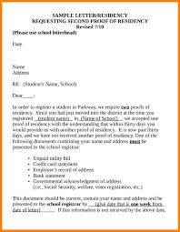Certificate Of Residency Certificate Of