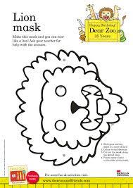 dear zoo 35th anniversary clroom activity sheets