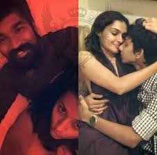 what are your thoughts on the recent suchi leaks in the tamil film dhanush and trisha are seen taking a selfie nothing insidious there hansika motwani is posing for a picture a group of her friends and the picture