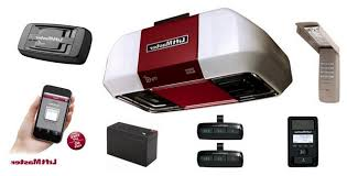 lift master garage door openerSmartphone Garage Door Opener Liftmaster