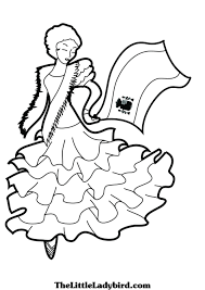 Spanish Coloring Sheets Archives And Spanish Coloring Pages - glum.me