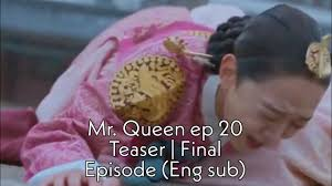 Mr. Queen ep 20 | Final Episode (Eng sub) - YouTube