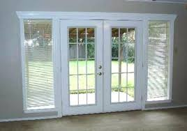 exterior french patio doors. Fine French Full Image For 8 Ft Patio Doors For Sale Modern Concept Exterior French  With  U0026 Sliding Door Price Simonton Interior G