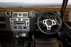 land rover defender interior 2013. twisted defender 110 dashboard land rover interior 2013