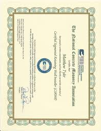 Credentials Licensing Certifications Kingdom Landscaping