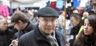 Serge dassault, chairman and c. Monsieur Dassault Au Pays Des Voyous