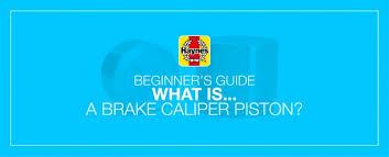 Brake Caliper Piston Size Chart Beginners Guide What Is A Brake Caliper Piston And What