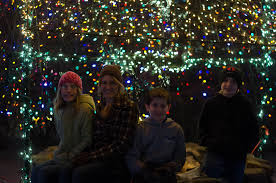 Woolaroc Festival Of Lights Christmas Lights 2019 2020 In Oklahoma Dates Map