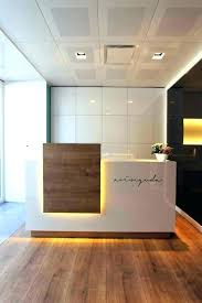 Office reception area design Double Height Office Reception Table Design Reception Desks Design Reception Desk Design Ideas Office Front Desk Design Best Reception Desks Ideas On Reception Desks Doragoram Office Reception Table Design Reception Desks Design Reception Desk