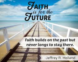 Lds Quotes On Faith Enchanting LDS Quotes On Faith LDS Church Information