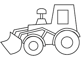 Princess In A Dress Coloring Pages Free Printable Tractor Coloring