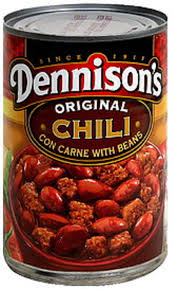 chili can. Wonderful Can Amazoncom  Dennisonu0027s Original Chili Con Carne With Beans 15oz Can  Pack Of 6 Packaged Soups Grocery U0026 Gourmet Food Intended