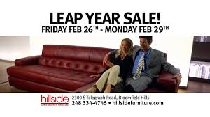 hillside contemporary furniture. Hillside Furniture - Leap Year Sale 2016 Contemporary