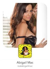 Adult Stars Sexy Snapcodes