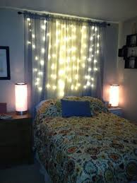 lighting curtains. 25 ideas to christmas lights in a bedroom lighting curtains