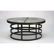 Coffee Table:Round Metal Coffee Table Ideas Round Metal Coffee Tables Round  Metal Glass Coffee