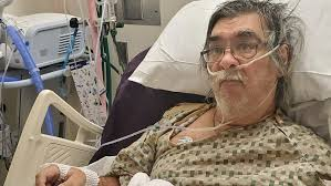 Don't give into it,' says recovering COVID-19 patient | Ashland Tidings