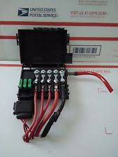 vw battery fuse box vw mk4 99 05 battery fuse box jetta gli golf gti new beetle 1j0 937