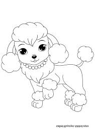 Puppy Dog Coloring Pages Unique Free Coloring Pages Puppies Fresh