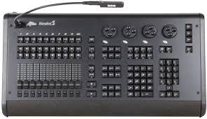 elation hoglet 4 light controller for dmx
