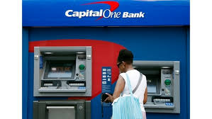 Capital One Closing In Tigard 900 To Lose Jobs