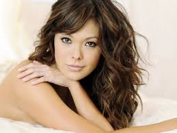 Long Wavy Hair Hairstyles Nice Curly Hairstyles For Medium Hair Easy Casual Hairstyles For