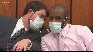 The trial for Nathaniel Rowland so far ...