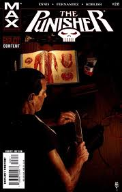 Punisher Quotes 57 Stunning The Punisher MAX Comic Book TV Tropes