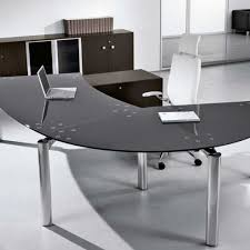 glass home office desks. Glass Desk For Office Home Desks Digihome In 25 2017