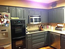 Repainting Kitchen Cabinets Without Sanding New Decorating Ideas