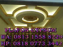 Image result for plafon gypsum bogor