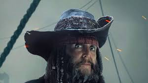 Paul McCartney Shares His Pirates Of The Caribbean Character ...