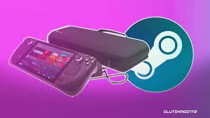 Steam Deck announced: Valve's mobile ...