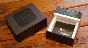 Apple TV: Nice box, bad unboxing – Six Colors