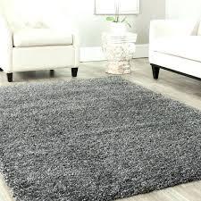 fur carpet grey bedroom