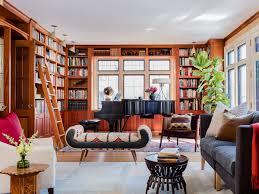 homes interior design. KMID-Interior-Design-Massachusetts-Library Homes Interior Design