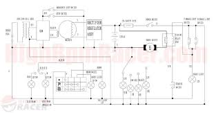 110cc atv wiring diagram wiring diagram engineering dirt quad wiring diagram power connector