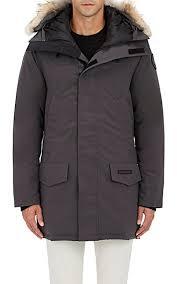 Langford Parka Black Label - Coats - 504692365. Canada Goose