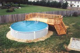 Round Pool Decks Plans Awesome Deck For Above Ground Pools Designs Intended 8  Winduprocketappscom Round Pool Decks Plans Deck Plans For 16 X