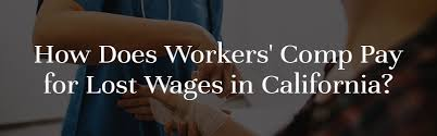Long Beach Workers Comp Settlement Chart How Does Workers Comp Pay For Lost Wages In Ca